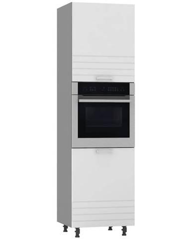 Kuchynská skrinka PAULA biela D60 PK ľavá BB