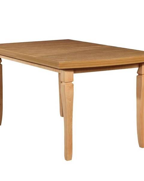 MERKURY MARKET Stôl ST34 160X90+40 farba buk