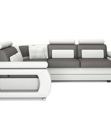 Rohová sedacia súprava Verso B L Soft 29 + Soft 31
