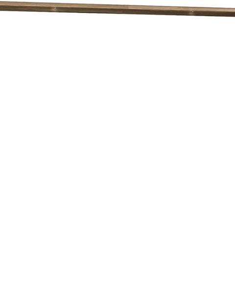 MERKURY MARKET Lišta na skriňu Jakobina 220 LUXZ02B2-D76