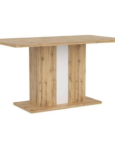 Stôl Crosby Wotan/Biela