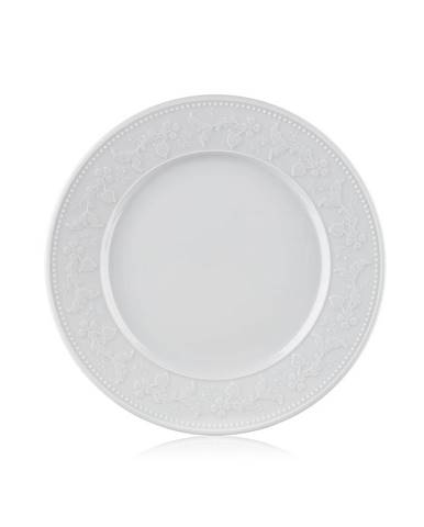 Banquet Tanier porcelánový dezertný SILVIA, 21 cm