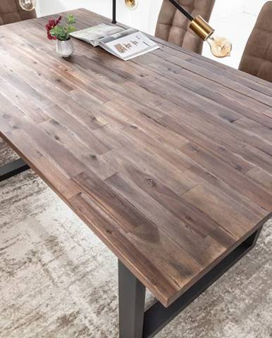 Jedálenský stôl WOTANA 180 cm