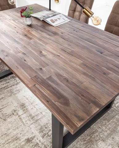 Jedálenský stôl WOTANA 200 cm