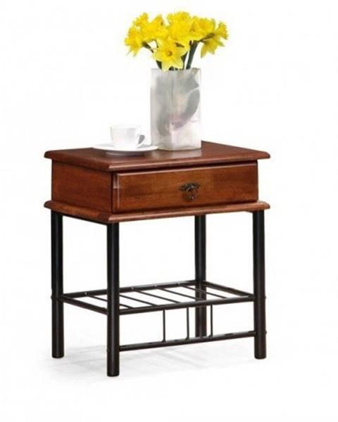 OKAY nábytok Nočný stolík Fiona