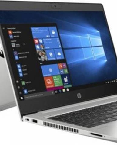 "Notebook HP ProBook 455 G7 15.6"" R5 8GB, SSD 256GB, 12X18EA#BCM + ZADARMO Antivírus Bitdefender Internet Security v hodnote 29.99,-EUR"