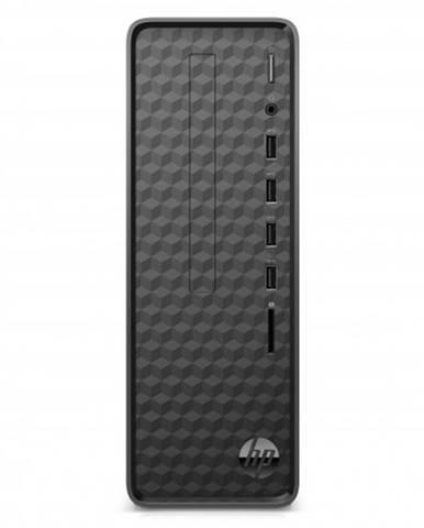 Počítač HP Slim S01-aF1001nc, J4025/8GBDDR4/1TB/WiFi/BT/key+mou