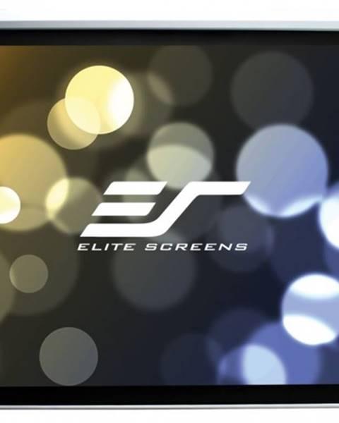"""Elite Screens Plátno Elite Screens elektrické motorové 120"""", 182,9 x 243,8 cm"""