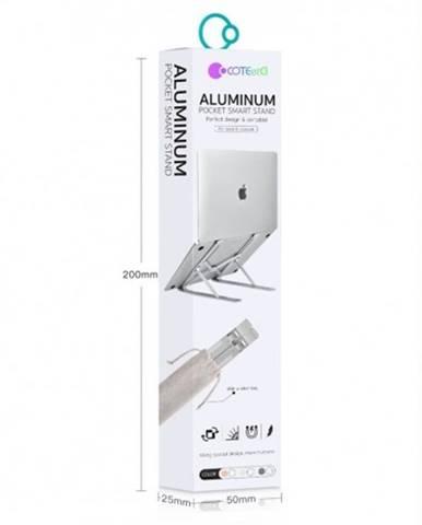 Prenosný podstavec pre notebooky COTEetCI SD-12 sivý