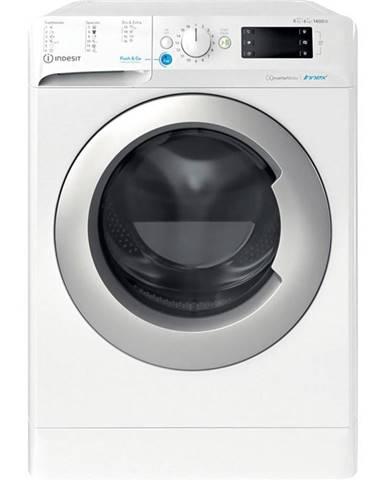 Práčka so sušičkou Indesit BDE 861483X WS EU N biela