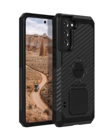 Kryt na mobil Rokform Rugged na Samsung Galaxy S21 5G čierny