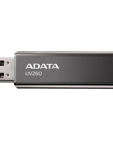 USB flash disk Adata UV260 32GB čierny