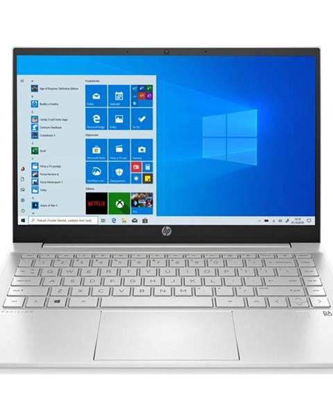 HP Notebook HP Pavilion 14-dv0005nc strieborný