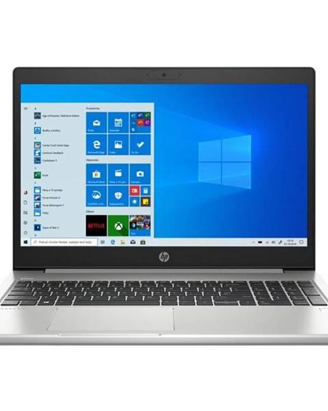 HP Notebook HP ProBook 450 G7 strieborný