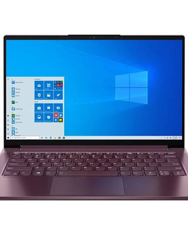 Notebook Lenovo Yoga Slim 7-14ARE05 - Orchid