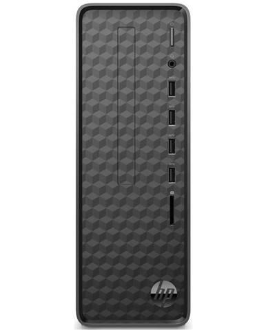 Stolný počítač HP Slim S01-aF0003nc