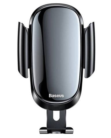 Držiak na mobil Baseus Future Gravity Vehicle-mounted holder čierny