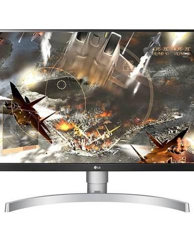 Monitor LG 27UL650-W