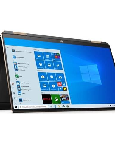 Notebook HP Spectre x360 13-aw0111nc čierny