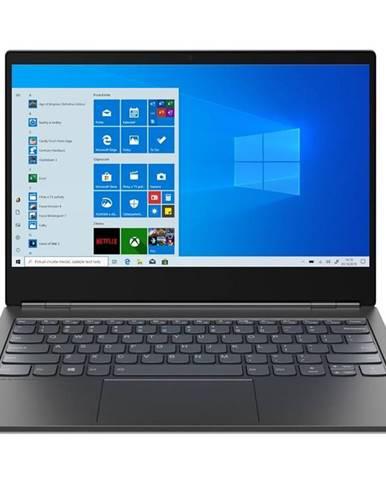 Notebook Lenovo ThinkBook Plus sivý