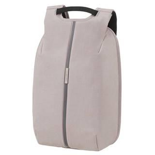 "Batoh na notebook  Samsonite Securipak S Backpack 14,1"" sivý"