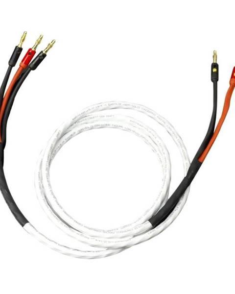 AQ Reproduktorový kábel AQ HiFi set, délka 2m