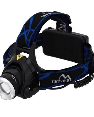 Lampáš Cattara LED Zoom