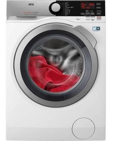 Práčka AEG ProSteam® L7fee68sc biela