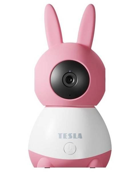 Tesla IP kamera Tesla Smart Camera 360 Baby biela/ružová