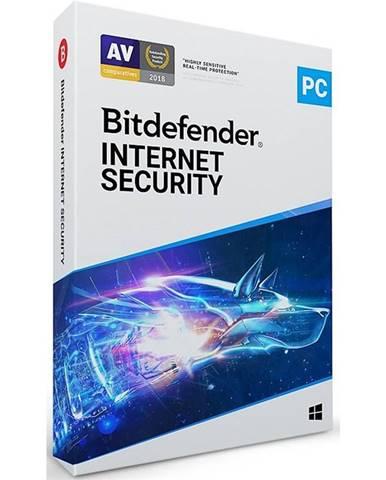 Software  Bitdefender Internet Security