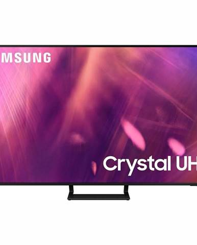 Televízor Samsung Ue50au9072 čierna
