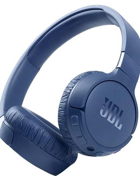 JBL Slúchadlá JBL Tune 660NC modr