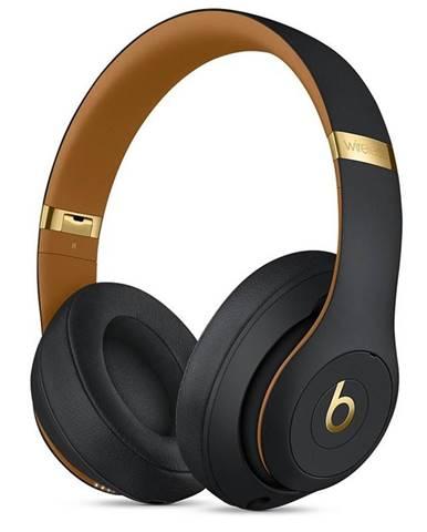 Slúchadlá Beats Studio3 Wireless - půlnoční černá