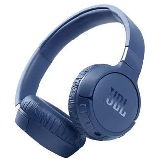 Slúchadlá JBL Tune 660NC modr