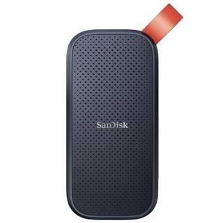 SSD externý Sandisk Portable 1TB čierny