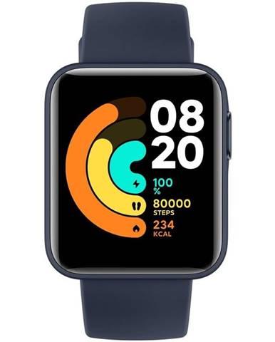 Inteligentné hodinky Xiaomi Mi Watch Lite modré