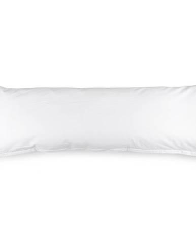 4Home Obliečka na Relaxačný vankúš Náhradný manžel biela, 45 x 120 cm