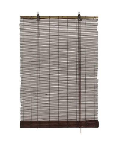 Gardinia Roleta bambusová čokoládová, 100 x 160 cm