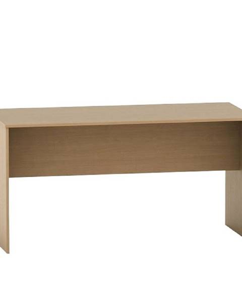 Kondela Zasadací stôl 150 buk TEMPO ASISTENT NEW 020 ZA
