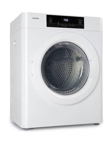Klarstein Klarstein Ultradry, sušička bielizne, ventilačná sušička, 1250 W, EEK C, 3 kg
