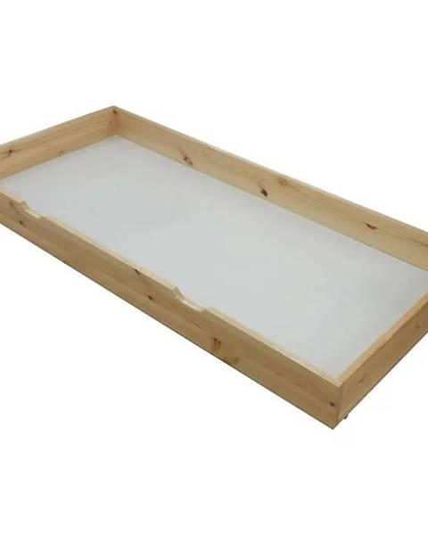 MERKURY MARKET Zasuvka pod postel T-W 70/200