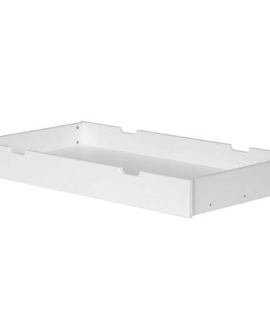 Zásuvka CALMO120X60 biela
