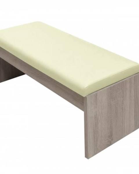 OKAY nábytok Jedálenská taburetka Elinor