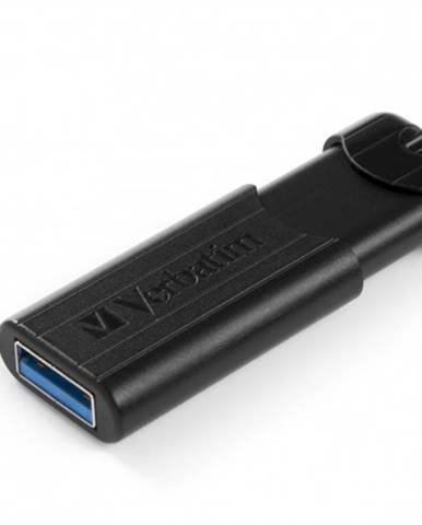 USB kľúč 256GB Verbatim PinStripe, 3.0