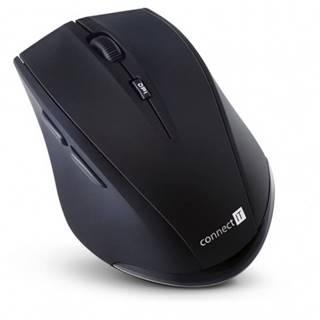 Bezdrôtová myš Connect IT Travel