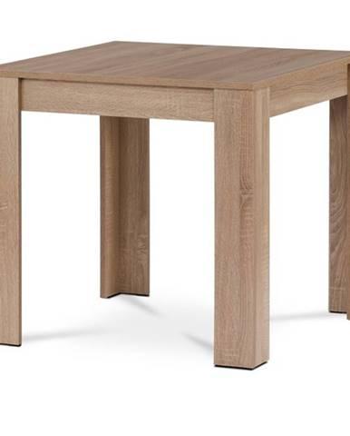 Jedálenský stôl BORIS dub sonoma