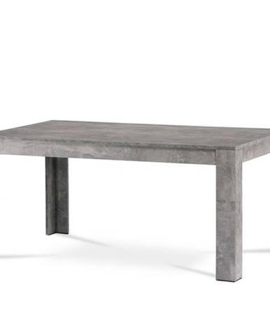 Jedálenský stôl FEDOR betón