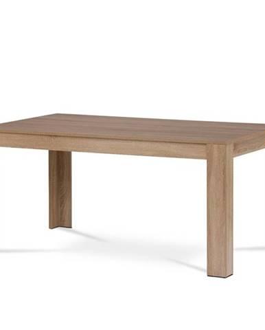 Jedálenský stôl FEDOR dub sonoma
