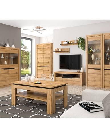 Toronta obývacia izba dub wotan