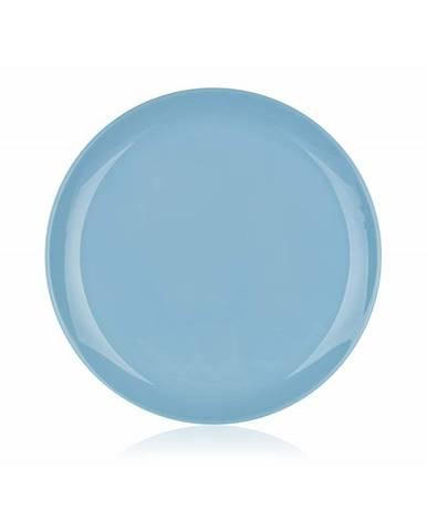 Luminarc Tanier plytký DIWALI 25 cm, 6 ks, modrá